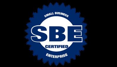 2018 – Kleen Kraft is Certified as a Small Business Enterprise (SBE)