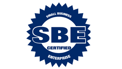2018 – Kleen Kraft is Certified as a Small Business Enterprise (SBE)