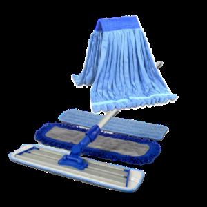 Microfiber Mops & Towels